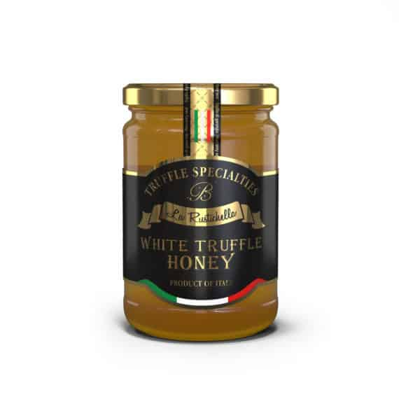 WhiteTruffleHoney-280gr